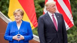 Viel Konfliktpotenzial bei G7-Gipfel
