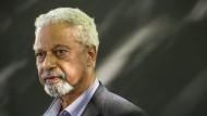 Literaturnobelpreis: Abdulrazak Gurnah hatte keiner auf der Rechnung