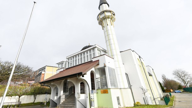Moscheen werden mit rechtsextremen Schreiben bedroht