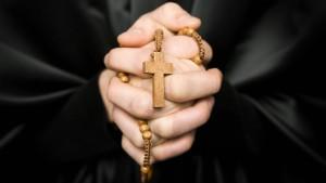 Die Kirche schafft sich ab