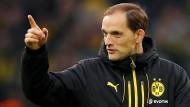 Dortmund hofft auf Sieg gegen Leverkusen