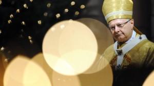 Zollitsch: Christen weltweit am meisten verfolgt