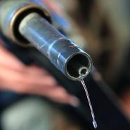 Der Ölpreis hat immer noch großen Einfluss auf den Benzinpreis.