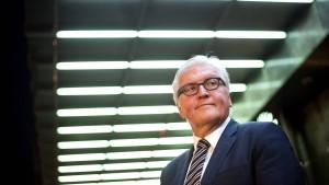 """Steinmeier warnt Moskau vor Annexion einer """"Landbrücke"""" zur Krim"""