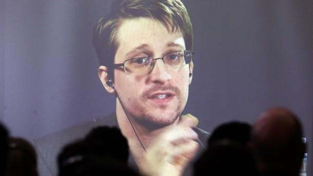 Snowden darf vor NSA-Ausschuss aussagen