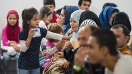 Das ist das Hauptmotiv für Migration nach Deutschland