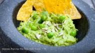 Guacamole mit Erbsen – der neue Food-Trend?