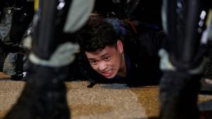 China setzt auf Konfrontation