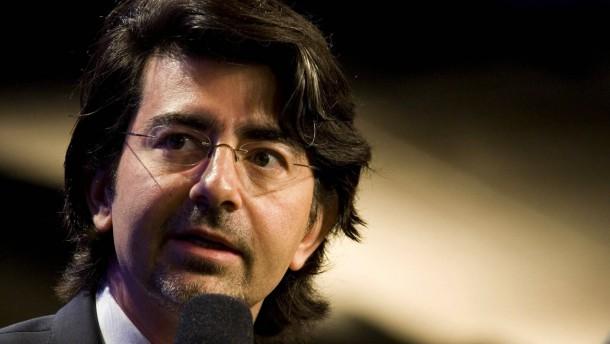 Journalismus im Stil von Silicon Valley