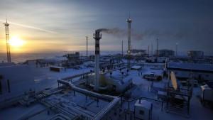 EU setzt auf Gas aus Aserbaidschan und Turkmenistan
