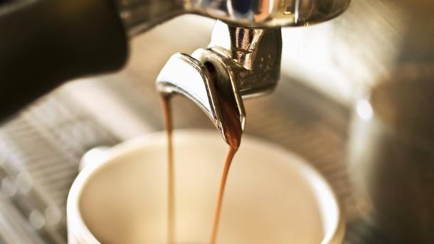 Welche Maschine macht den perfekten Espresso?