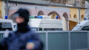Zahl der Ermittlungen wegen islamistischem Terror steigt