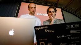 Journalismus-Start-up Blendle wird verkauft