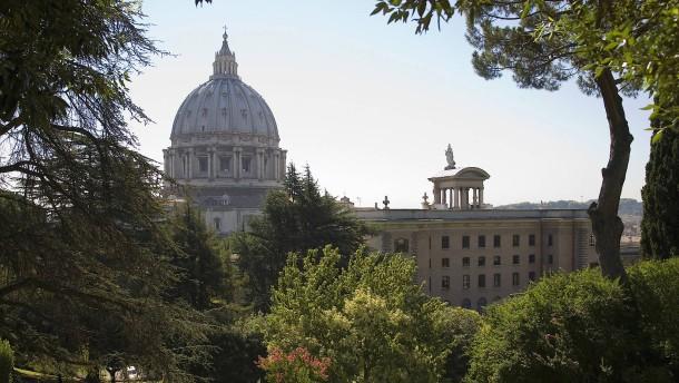 Katholische Kirche verschärft ihr Strafrecht