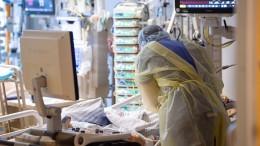 17.855 Corona-Neuinfektionen und 104 neue Todesfälle gemeldet