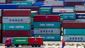 China senkt Zölle auf amerikanische Waren