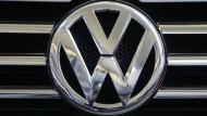 VW entschädigt amerikanische Autobesitzer mit bis zu 7000 Dollar