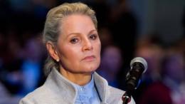 AfD will Parteiausschlussverfahren gegen Sayn-Wittgenstein