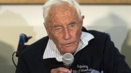 Australier Goodall nach tödlicher Infusion verstorben