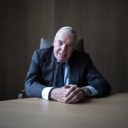 """Ein """"harter Hund""""? Klaus-Michael Kühne fordert stets viel als Investor – das macht nicht nur Freunde."""