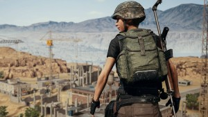 Mobilversion für Playerunknown's Battlegrounds ist da