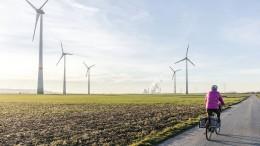 Nordrhein-Westfalen will Stresstest für das Stromnetz