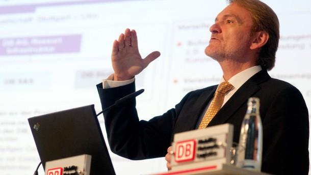Stuttgart 21 kostet mindestens 1,1 Milliarden Euro mehr
