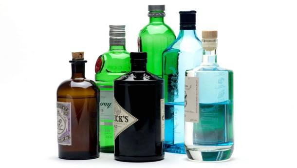 Der Geist in der Flasche