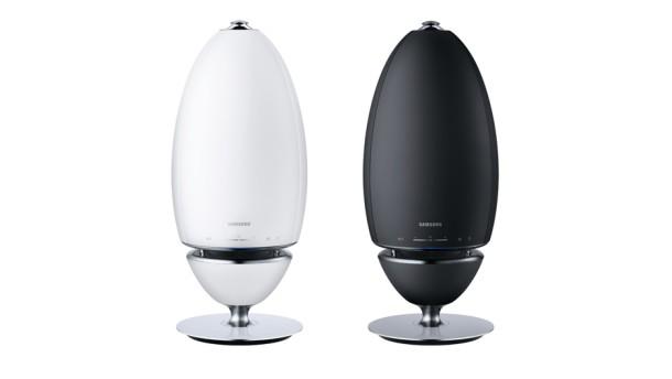 Samsungs Ei aus Kalifornien
