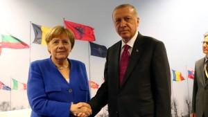 Erdogan kommt am 29. September nach Köln