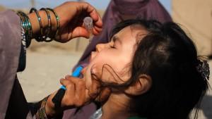 Gutes Geld für die globale Gesundheit
