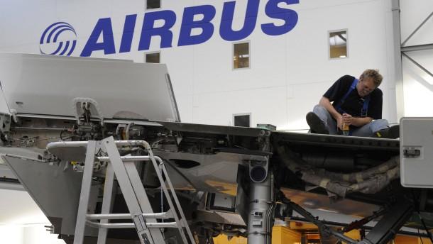 Deutsche Fluggesellschaften wollen Biosprit beimischen