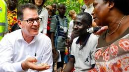 """Afrika kann enorme Dynamik entwickeln"""