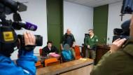 Bewährungsstrafe für Allgäuer Islamistin