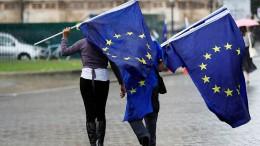 Hälfte der Briten wünscht sich zweite Brexit-Abstimmung