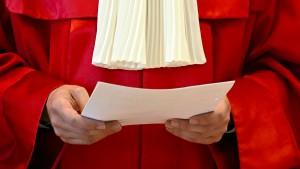 AfD scheitert vor Bundesverfassungsgericht
