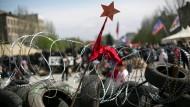 Lage bleibt trotz Truppenrückzug angespannt