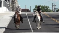 Philadelphias Beton-Cowboys