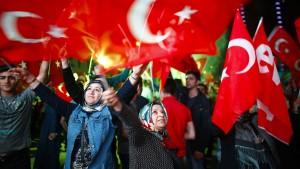 Durchs wilde Erdoganistan