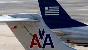 Die weltgrößte Fluggesellschaft entsteht