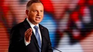 Polen bewegt sich – aus taktischen Gründen