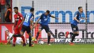 Seriensieger Hoffenheim