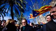 Der größte Albtraum für die spanische Regierung