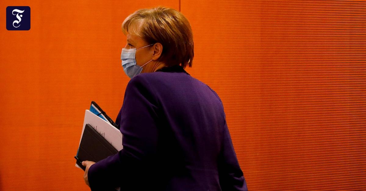 Merkel: Von Zielwerten noch sehr weit entfernt