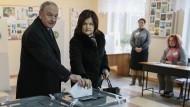 Moldau entscheidet über zukünftigen Kurs