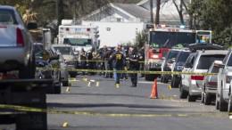 Stecken Rassisten hinter den Paketbomben-Anschlägen?