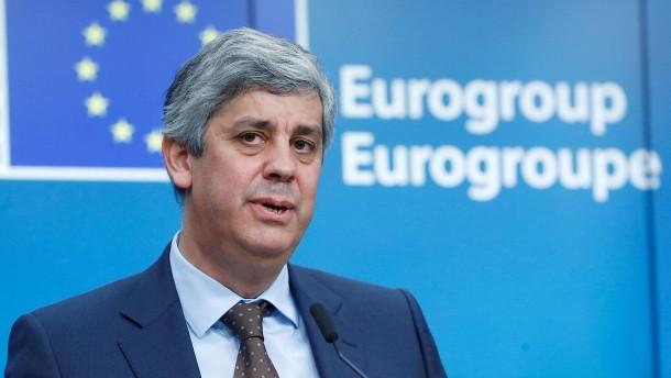 Polizei durchsucht portugiesisches Finanzministerium