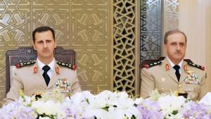 Anschlag auf die syrische Führung