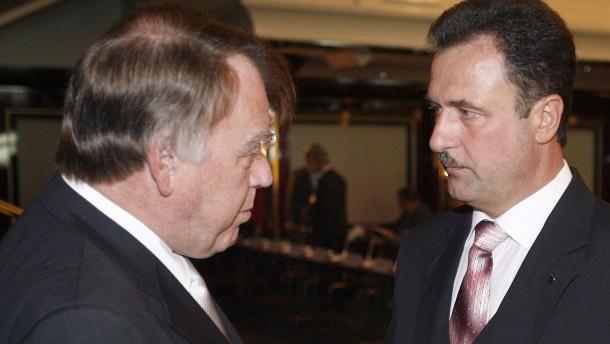 GDL-Chef Weselsky schmeißt Vorgänger raus