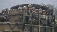 Süd- und Nordkorea verhandeln weiter